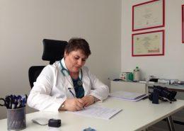 Dott.ssa Arianna Pavesi